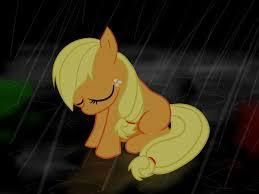 My Little (doomed) Pony